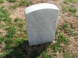 Albert Couts
