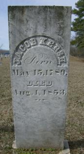 Jacob Kersh