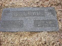 John Gilbert Baldwin