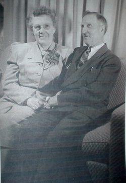 Margaret <I>Corbett</I> Aamodt