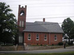 Freysville Cemetery