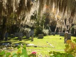 Mill Creek UMC Cemetery