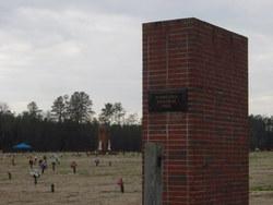 Dinwiddie Memorial Park