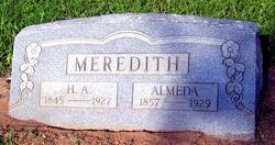 Herbert Meredith