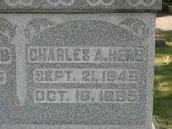 Charles A. Herb