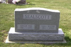 Edgar William Sealscott