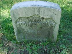 George W. Reynolds