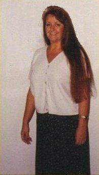 Laurie Ann <I>McKnatt</I> Rainey