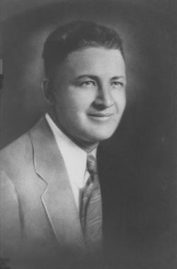 Earl Franklin Anderson