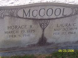 Horace Riley McCool