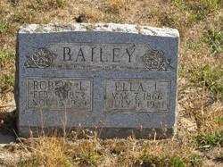 Robert L. Bailey