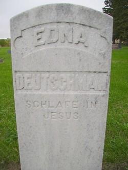 Edna Paulina R. Deutschman