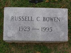 Russell Cottingham Bowen