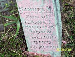 Samuel M. Robuck