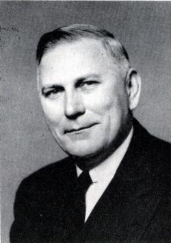 Robert Gregg Cherry