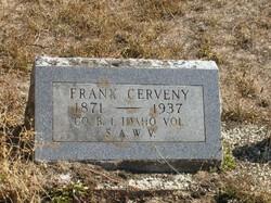 Frank Cerveny