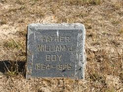 William Jake Boy