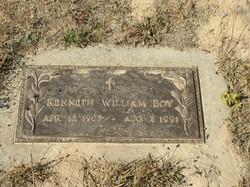 Kenneth William Boy