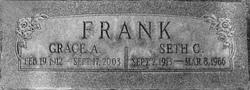 Seth Clinton Frank
