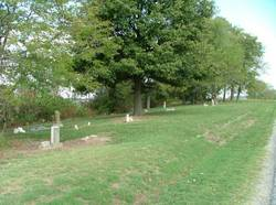 Noxall Cemetery
