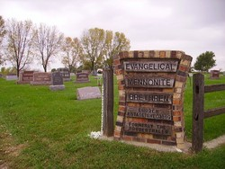 Cornerstone Bible Church Cemetery