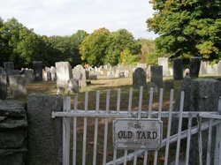 Old Yard Cemetery