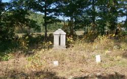 Sulphur Run Cemetery