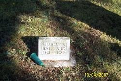 Charles A Ballard