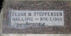 Eldan Woodruff Steffensen