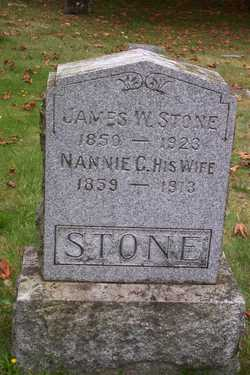 James W Stone