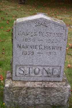 Nannie C Stone