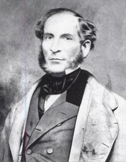 George Whitfield Scranton