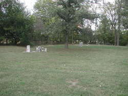 Quirk Cemetery