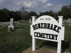 Bonebrake Cemetery