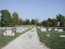 Kingman Fraternal Cemetery