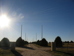 Sharon Springs Cemetery