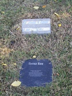 Verna Ann Ray