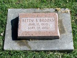 Betty S. Brooks