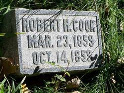 Robert H Cook
