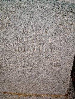 Mary Emma <I>Slater</I> Hughart