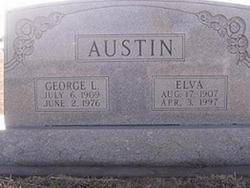 George Lyman Austin