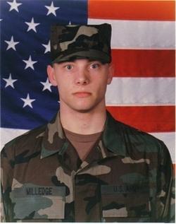 Sgt Joseph Bradley <I>Ryan</I> Milledge