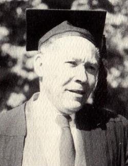 Milton Price Crook, Jr