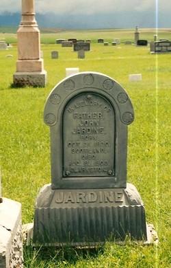John Jardine