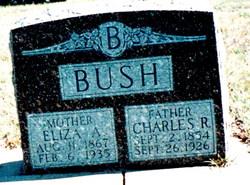 Charles Roland Bush Sr.