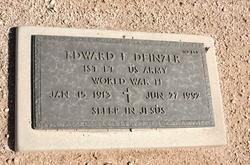 Edward F Deinzer
