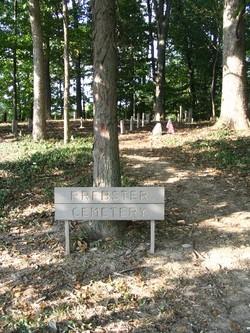 Prebster Cemetery