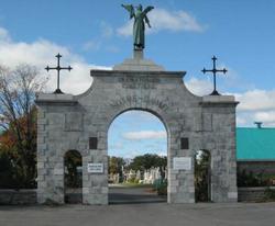 Cimetière Notre-Dame