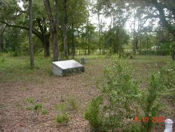 Pine Grove Methodist Cemetery