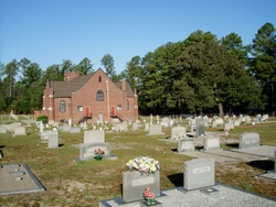 Boiling Springs United Methodist Cemetery
